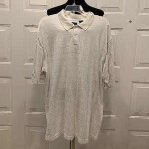 Arrow Short Sleeve Polo Shirt Size XL